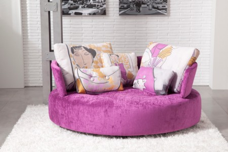 contemporary-loveseats