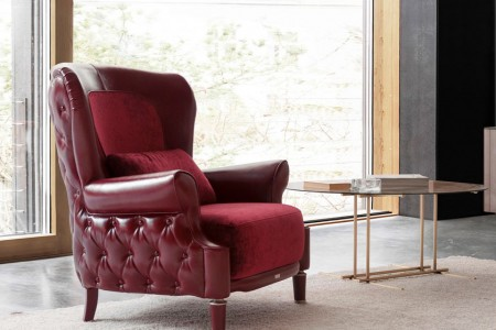 Fauteuil 1732-01